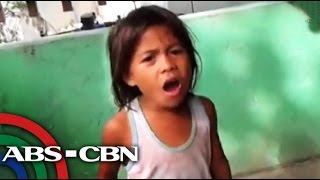 Download Bandila: Lyca scavenged junk before 'The Voice Kids' Video