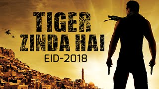 Download Salman Khan Eid 2018 : Tiger Zinda Hai Video