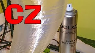 Download 3D tisk - Přilnavost první vrstvy a 3DLAC Video