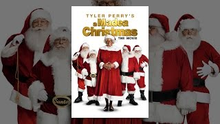 Download Tyler Perry's A Madea Christmas Video