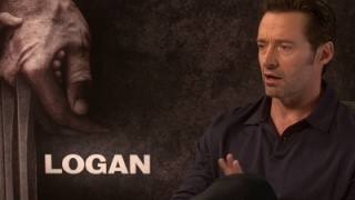 Download Jackman: 'I'm no spring chicken' Video