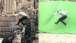 Download Remove green screen in 7 minutes After effects CC Video