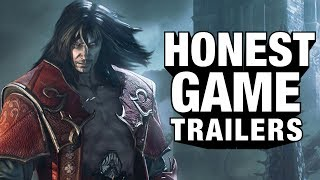 Download CASTLEVANIA (Honest Game Trailers) Video