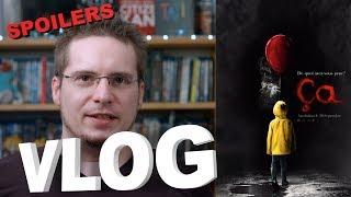 Download Vlog - Ça/IT (SPOILERS) Video