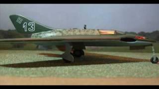 Download Messerschmitt Me P-1111 (PM Model 1/72) A Luft'46 Project Video