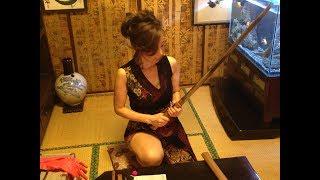 Download 日本刀手入れ Video