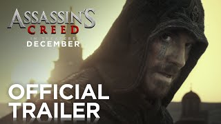 Download Assassin's Creed - Trailer World Premiere Video