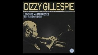Download Dizzy Gillespie feat. Charlie Parker - A Night In Tunisia Video