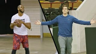 Download Chris Paul & Aaron Rodgers Edition | Dude Perfect Video