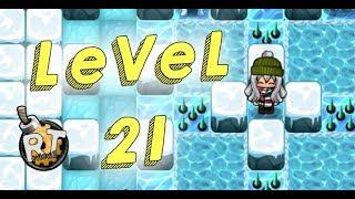 Download ❄️WinterQuest❄️ Level 21 ✔️ Bomber Friends Video