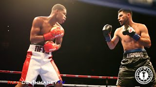 Download DEVIN HANEY VS ANGEL AISPURO FULL FIGHT. Video