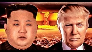 Download Trump says 'major, major' conflict with N Korea possible as North Korea ballistic missile test fails Video