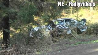 Download #YLIVAA! 1 - Finnish Rally Crash Compilation 2014 - Video