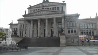 Download {B*} - Gendarmenmarkt - Berlin Mitte Video