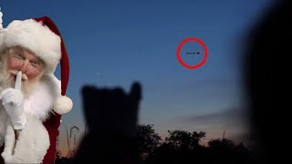 Download 10 Santa Claus Sightings You've Never Seen! Video