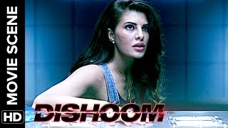 Download Ye mera polite hai   Dishoom   Movie Scene Video
