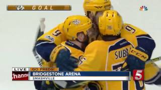 Download Preds Gearing Up For Game 4 In Smashville Video