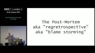 Download Avoiding Microservice Megadisasters - Jimmy Bogard Video