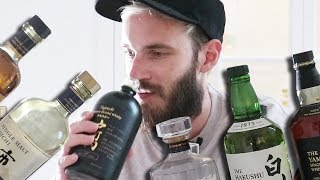 Download $50 VS $500 WHISKEY Video