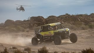 Download 2017 Polaris RZR Factory Racing at the 2017 Mint 400 Video