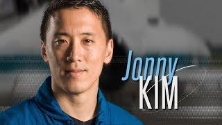 Download Jonny Kim/NASA 2017 Astronaut Candidate Video