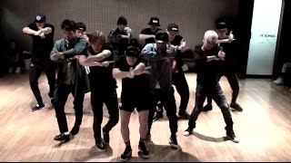Download BIGBANG - 뱅뱅뱅 (BANG BANG BANG) Dance Practice Ver. (Mirrored) Video