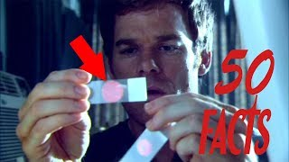 Download 50 Facts You Didn't Know About Dexter Video