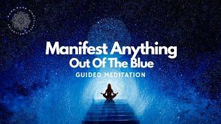 Download The Blue Room | Guided Manifestation Meditation Video