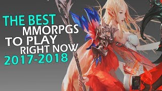 Download The Top Best Only MMORPGs To Play In 2017-2018! Video