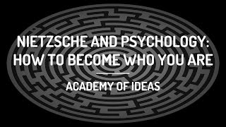 Download Nietzsche and Psychology: How To Become Who You Are Video