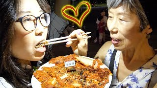 Download KOREAN NIGHT MARKET 🥘 Seoul Street Food Near Han River Video