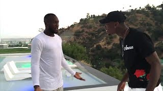 Download Romelu Lukaku Tells Paul Pogba He Has Signed For Manchester United!! (Includes Subtitles) Video