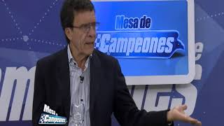 Download MESA DE CAMPEONES - 20-11-2017 - BLOQUE 3 Video