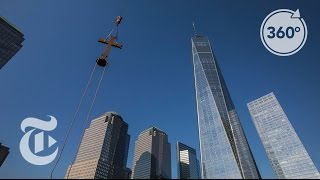 Download Rebuilding a Church Crushed on 9/11 | The Daily 360 | The New York Times Video