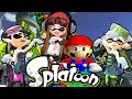 Download SMG4: If Mario Was In... Splatoon Video