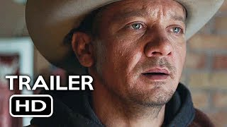 Download Wind River Official Trailer #1 (2017) Jeremy Renner, Elizabeth Olsen Thriller Movie HD Video