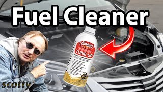 Download Fuel Cleaners And Your Car Video