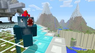 Download Minecraft Xbox - The Omega Colony - Part 1 Video