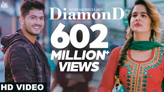 Download Diamond (Full HD) | Gurnam Bhullar | New Punjabi Songs 2018 | Latest Punjabi Song 2018 Video