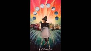 Download November 17, 2019 - Tarot Card of the Day Video