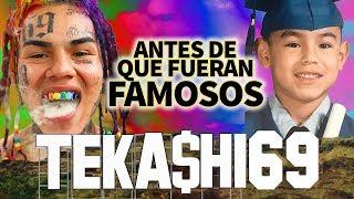 Download TEKASHI69 - Antes De Que Fueran Famosos - 6ix9ine / GUMMO Video