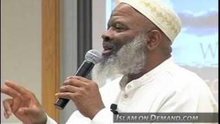 Download Jesus: A Prophet of Islam - By Siraj Wahhaj Video