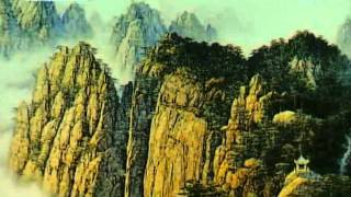 Download 【Culture Express HQ】 Chinese Landscape Painting Video
