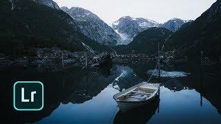 Download Share your Summer : faites ressortir les détails d'un paysage avec Lightroom CC | Adobe France Video