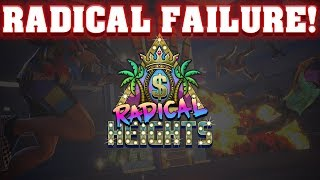 Download Radical Heights Is An INEXCUSABLE MESS. Even For Early Access. Video