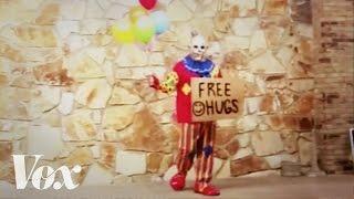 Download America's creepy clown craze, explained Video