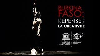 Download Burkina Faso: Re-penser la créativité Video