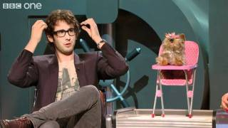 Download Josh Groban on People Who Dress Pets Up Like Humans - Room 101 - Episode 5 - BBC One Video