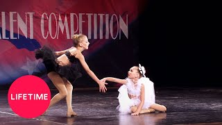 Download Dance Moms: Dance Digest - ″Black Swan″ (Season 1) | Lifetime Video