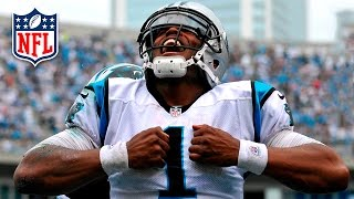 Download Every Cam Newton Rushing TD | NFL Career Highlights Video